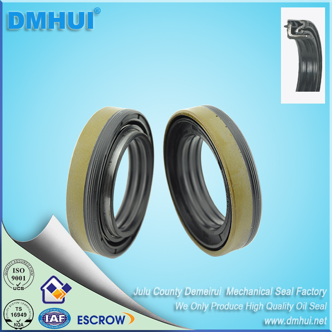 12015392B Lemken plough cassette oil seal 45*70*14/17