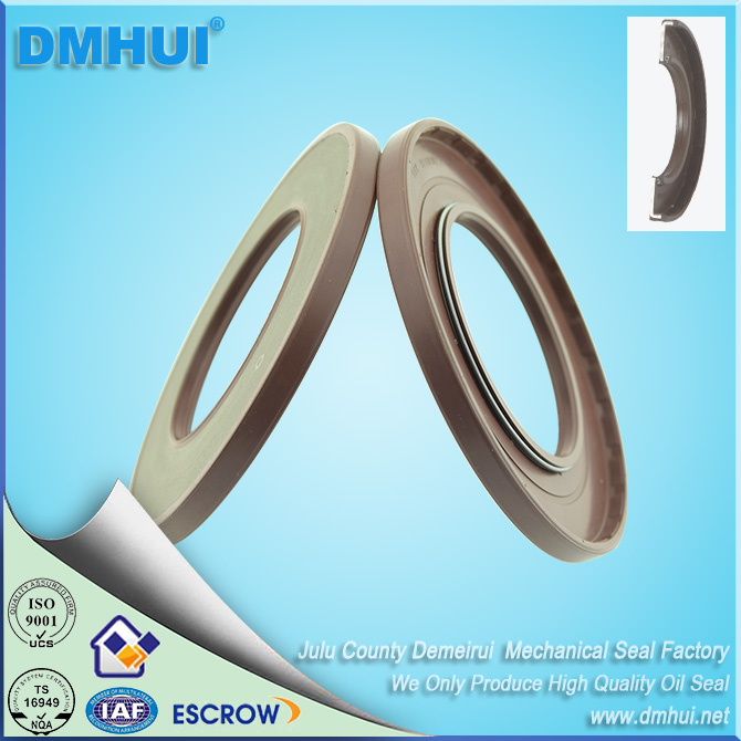 Wholesale Rubber hydraulic pump oil seal 60x106x7