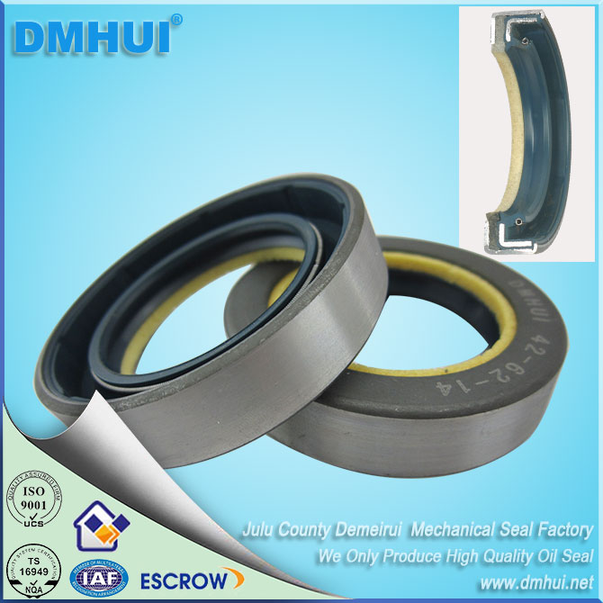 tractor accessories oil seal,tractor shaft accessories seal,auto seal 42*62*14