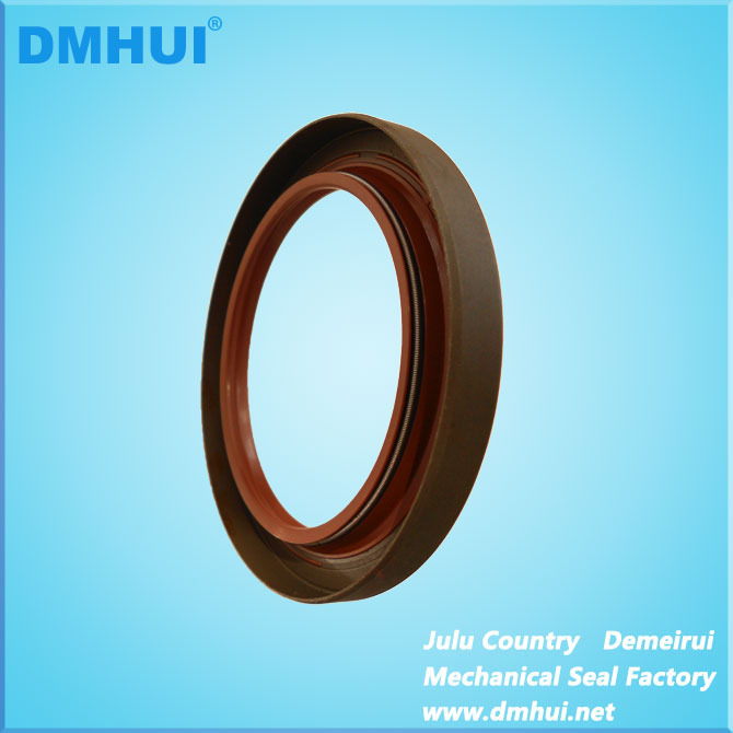 ZF gearbox parts oil seal 75*100*10(0734 319 378 )
