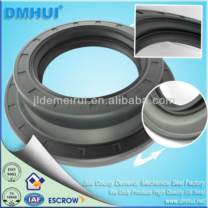 MAN Shaft Seal and CFW oil sealing for differential 06562890319