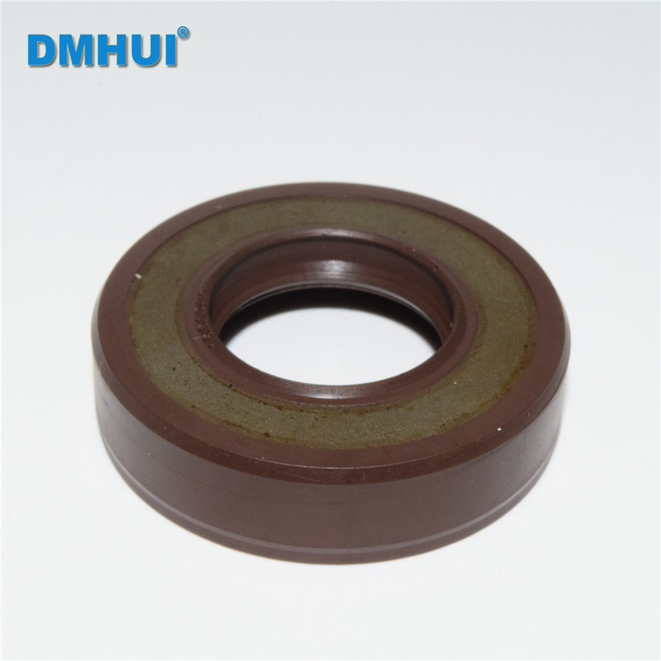 18X35X9/18*35*9 BABSL type VITON/FKM rubber DMHUI band Oil seal ring Used For hydraulic pump/motor